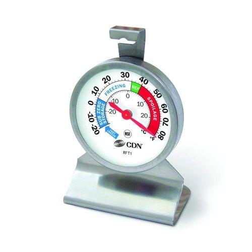 Termômetro Analógico para Uso em Geladeiras e Freezers