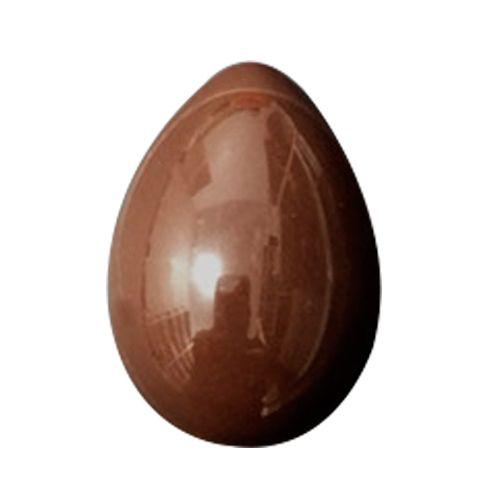 Forma de Chocolate em Polipropileno Ovinho nº 1 - Cristal Formas