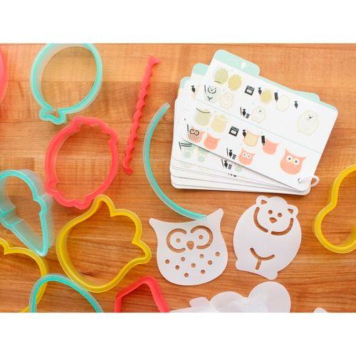 Mega Kit Cortadores e Stencils para Decoração - Sweet Sugarbelle
