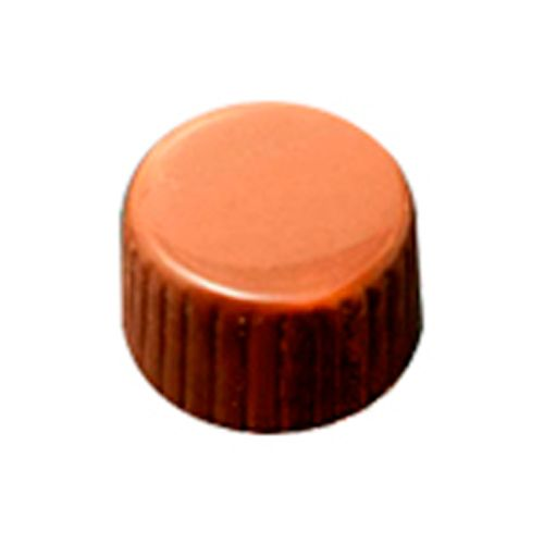 Forma em Polipropileno - Bombom Alpino (14g) - Cristal Formas