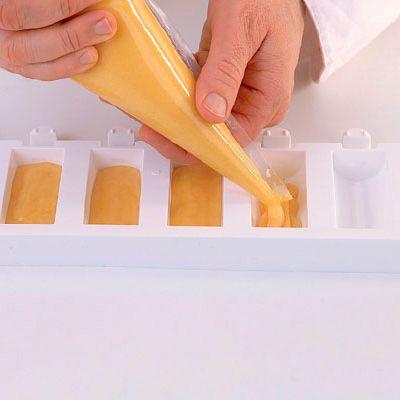 Forma Mini Picolé Stecco Chic - Silikomart