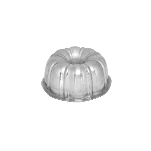 Forma Suíça Bundt de Super Mini Bolo Aniversário 6 uni (9.7cm) - Caparroz