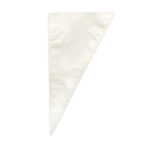 Saco para Confeitar Descartável Grande 27 x 38cm (5 uni) - Mago