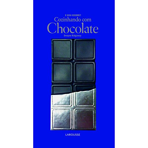Cozinhando com Chocolate (Ridgaway)