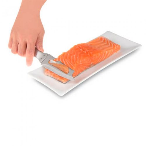 Faca/Pinça Muliuso para Peixes - i Genietti