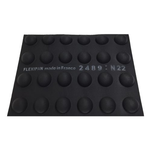 Flexipan Esferas 4,2cm - Demarle