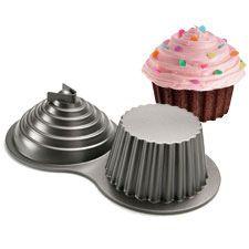 Assadeira Bolo de Cupcake Gigante - Wilton