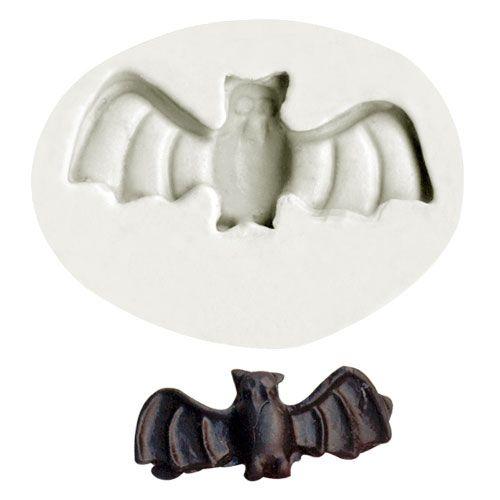 Molde de Silicone Morcego - Gummies