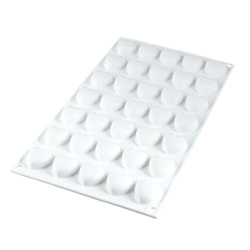 CurveFlex Micro Love - Silikomart