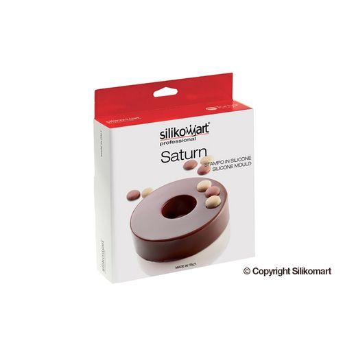 TortaFlex Saturn - Silikomart