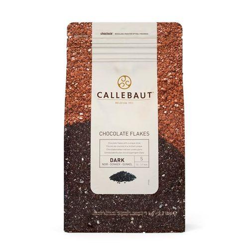 Split Granulado 4D Amargo (1kg) - Callebaut