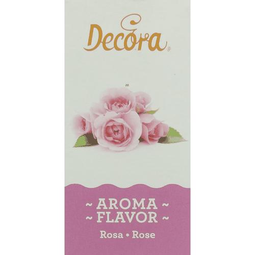 Aroma de Rosa (50g) - Decora