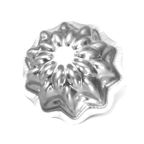 Forma de Bolo Cascata - Caparroz