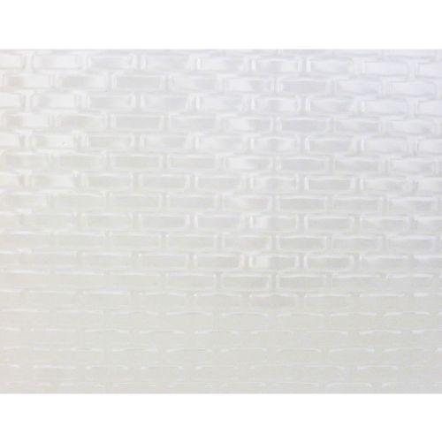 Placa de Textura Flexível para Chocolate e Bolo Tijolinho (2,0m x 20cm) - BWB