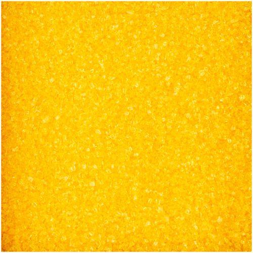 Açúcar Amarelo Brilhante (70g) - Wilton