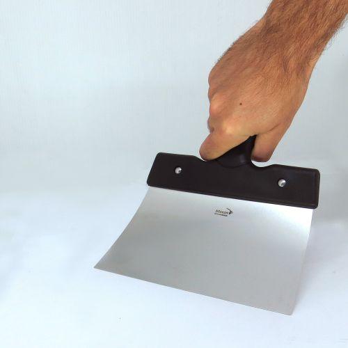 Espátula Flexível para Chocolate (18cm) - Déglon