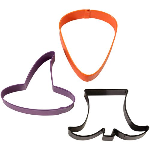 Witch Cookie Cutter Set - Wilton