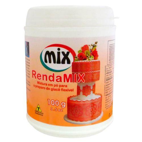 Renda Mix - 100g
