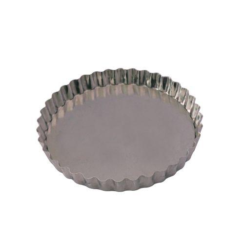 Forma Torta Maçã Fundo Falso - 13 x 3cm