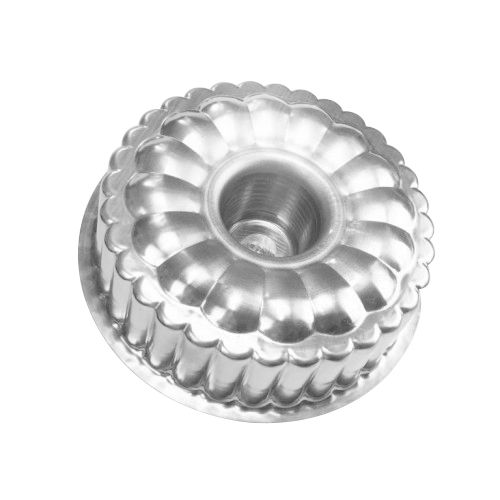 Forma de Bolo Charlotte - Caparroz