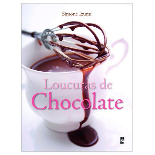 Loucuras de Chocolate (Simone Izumi)