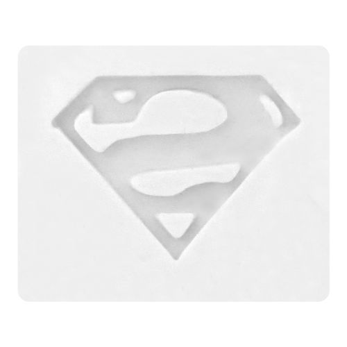 Molde de Silicone Super Homem - Gummies