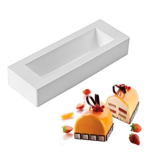 TortaFlex Insert Bûche - Silikomart