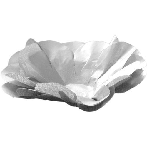 Forminha para Doce Crepom - Prata (40 uni)