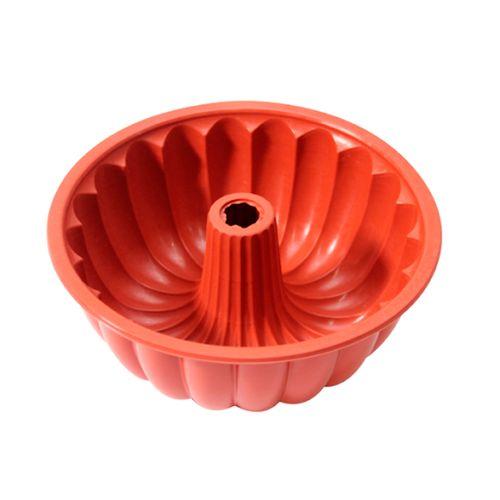 Forma em Silicone Moranga - Cimapi