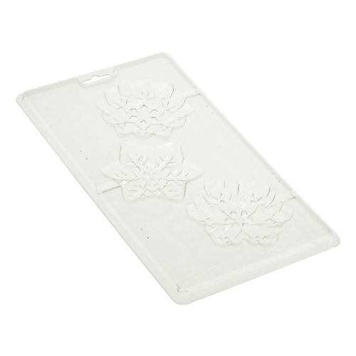 Snowflake Large Lollipop Mold - Wilton