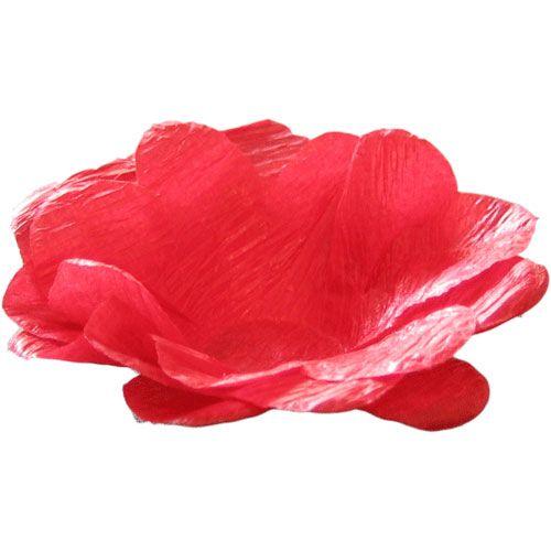 Forminha para Doce Crepom - Vermelha (40 uni)
