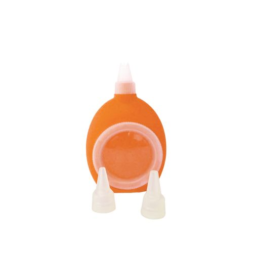 Bisnaga para Confeitar Pequena (3 bicos) - Doupan