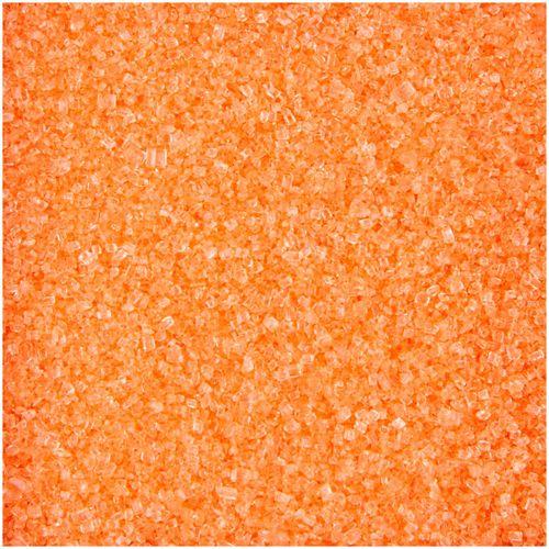 Açúcar Laranja Brilhante (70g) - Wilton