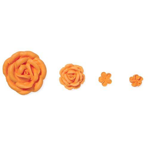 Kit Bicos para Canhotos Decorators Flower Icing Tip Set