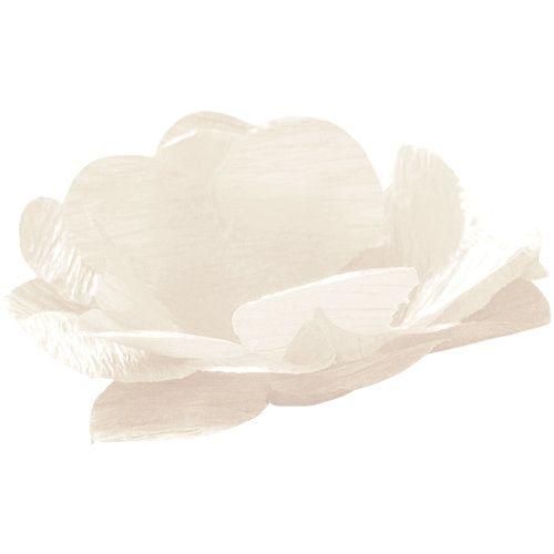 Forminha para Doce Crepom - Branca (40 uni)