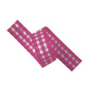 Fita Xadrez Progresso (0,5cm x 10m) - Pink