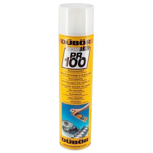 Desmoldante Spray PR 100 (600g) - Dübör