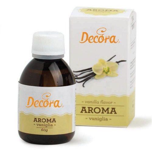 Aroma de Baunilha (60g) - Decora