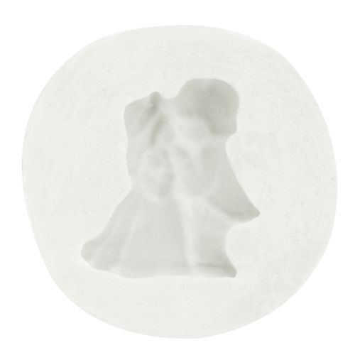 Molde de Silicone Casal de Noivos 3 - Gummies
