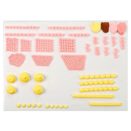12 Pc Mini Treat Decorating Set - Wilton