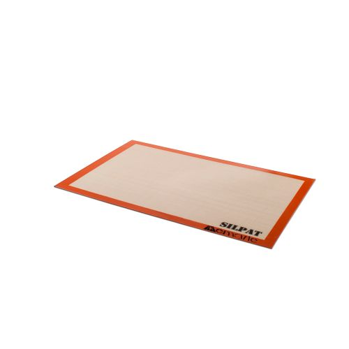 Silpat Tapete Silicone Antiaderente Pequeno (40 x 30cm) - Demarle