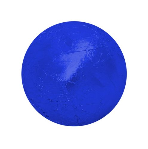 Folha Chumbo 8,0 x 7,8cm (300uni) - Azul