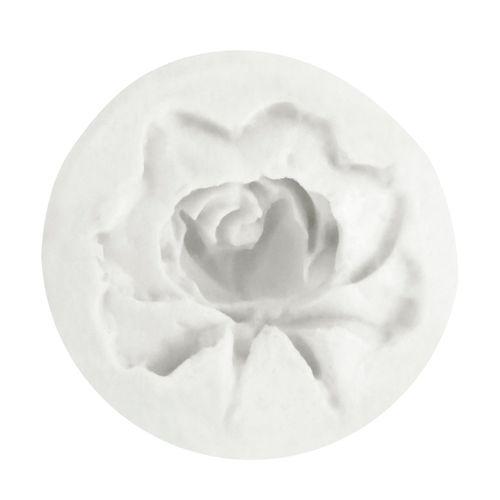 Molde de Silicone Rosa Média - Gummies