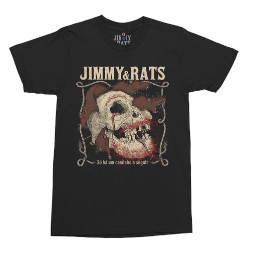 Jimmy & Rats - Só Há Um Caminho A Seguir