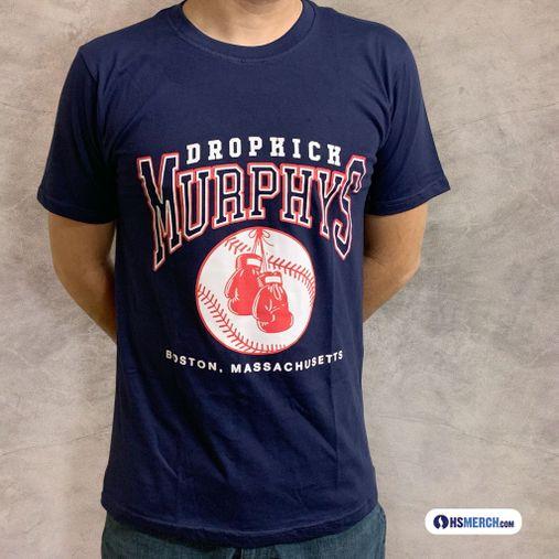 Dropkick Murphys - Not Here to Mess Around