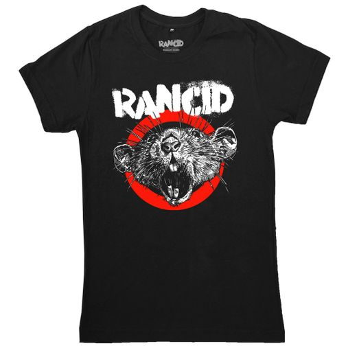 Rancid - Rat