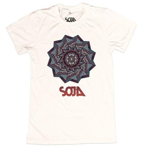 SOJA - Mandala Sun