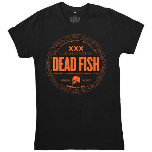 Dead Fish - Resistência