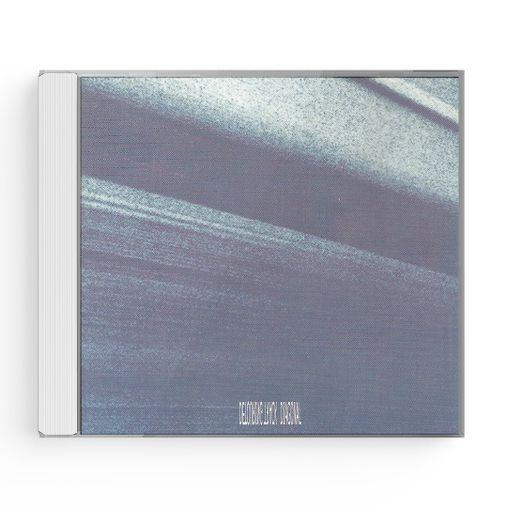 Diagonal - Detouring Track [CD]
