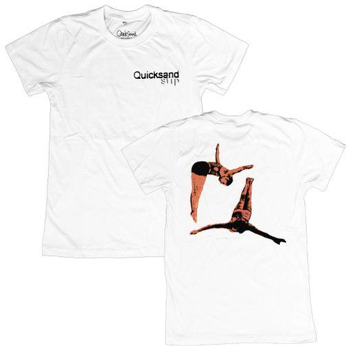 Quicksand - Slip Divers